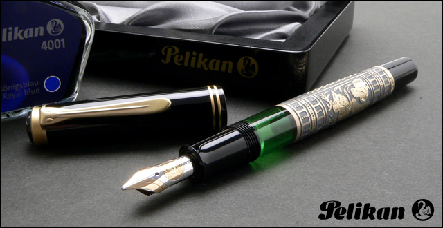 PELIKAN(ペリカン)トレドM700